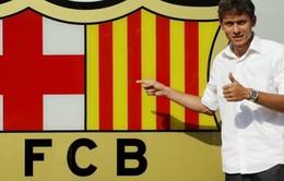 """""""Hàng hớ"""" thất vọng nhất lịch sử Barcelona tiếp tục... gây thất vọng"""