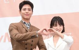 """Bị đồn là """"người thứ 3"""" trong cuộc hôn nhân Song - Song, Park Bo Gum phẫn nộ"""