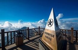Giảm đến 60% giá cáp treo cho du khách tham quan đỉnh Fansipan