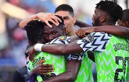 Xác định đội bóng đầu tiên có vé dự vòng 1/8 AFCON 2019