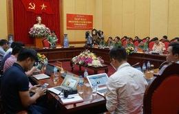 Thu thập thông tin, điều tra vụ hàng Asanzo Việt Nam