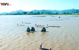 Hồ Lắk: Viên ngọc giữa đại ngàn Tây Nguyên
