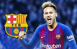Barcelona cần hai trọng pháo này để lại xưng hùng!