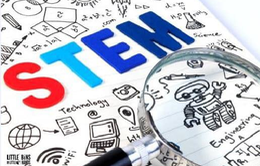 Điểm hẹn 10h: STEM - Mô hình giáo dục 4.0