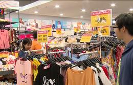 Người tiêu dùng Việt Nam lạc quan thứ ba trên toàn cầu