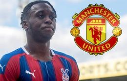 Man Utd chiêu mộ Wan-Bissaka với giá kỷ lục cho một hậu vệ