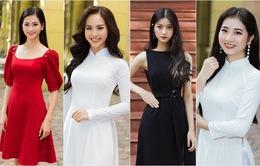 Xuất hiện thí sinh 2k1, thạc sĩ thi Miss World Việt Nam 2019