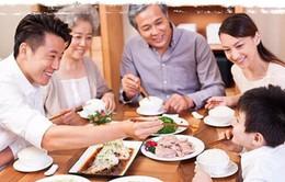Thế hệ số 18h30(28/06): Về nhà ăn cơm