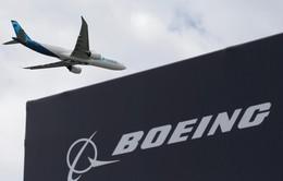 Boeing ấn định thời gian xử lý lỗi phần mềm mới