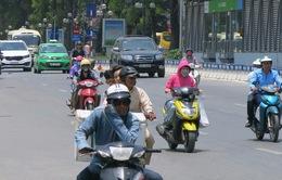 Hà Nội chịu ảnh hưởng của nhiều đợt mưa lớn kèm nắng nóng gay gắt trong tháng 6