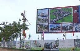 Hà Nội có thêm 100.000 m2 nhà ở cho người thu nhập thấp