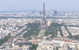 Nắng nóng tại Pháp ở mức độ nguy hiểm
