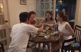 Về nhà đi con: Hạnh phúc ngập tràn trong ngôi nhà của ông Sơn trong ngày gia đình Việt Nam