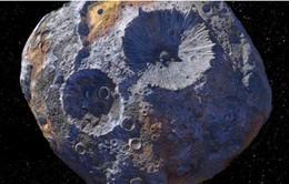 Thiên thạch bằng vàng bay cách Trái Đất 750 triệu km