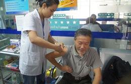 Lào Cai: Người nghèo được tiêm vaccine phòng dại miễn phí