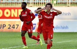 Lịch thi đấu vòng 1/8 Cúp Quốc gia 2019: Tâm điểm Than Quảng Ninh - HAGL