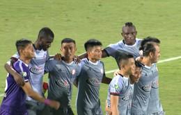 VIDEO Highlights: CLB Viettel 3-3 (pen 3-4) CLB TP Hồ Chí Minh (Vòng 1/8 Cúp Quốc gia 2019)