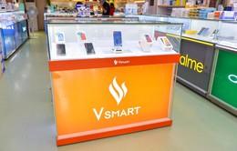 VinSmart dự kiến ra mắt điện thoại 5G vào tháng 4/2020