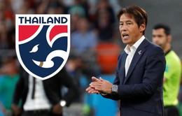 ĐT Thái Lan sẽ được dẫn dắt bởi cựu HLV ĐT Nhật Bản