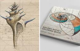 Cuốn sách tô màu kỳ công nhất thế giới