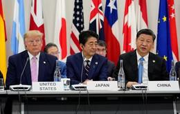 Những vấn đề nóng tại Hội nghị Thượng đỉnh G20