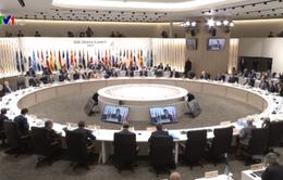 Hội nghị G20 thảo luận về các vấn đề xã hội