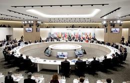 G20 thúc đẩy quản trị nền kinh tế số