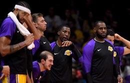 Los Angeles Lakers giải phóng quỹ lương để đón ngôi sao