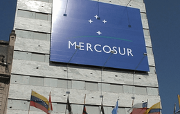 Mercosur và EU kết thúc đàm phán FTA