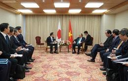 Việt Nam là thị trường quan trọng hàng đầu của doanh nghiệp Nhật Bản