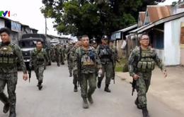 Lực lượng chống khủng bố Philippines bị tấn công, 12 binh sĩ thương vong