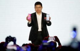 """Huawei P30 Series phá kỷ lục dù lệnh cấm """"bủa vây"""""""