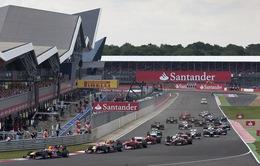 Đua xe F1: Silverstone có thể tổ chức chạy thử trong mùa giải vào năm 2020