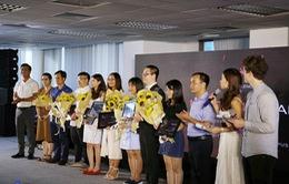 VietChallenge 2019: Hiện thực hóa những ý tưởng khởi nghiệp của người Việt