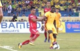 VIDEO Highlights: CLB Thanh Hóa 1-2 CLB Hải Phòng (Vòng 1/8 Cúp Quốc gia 2019)