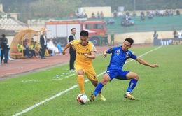 Vòng 1/8 Cup Quốc gia Bamboo Airways 2019: Sông Lam Nghệ An - CLB Quảng Nam: Ưu thế chủ nhà (18:00 ngày 29/6)