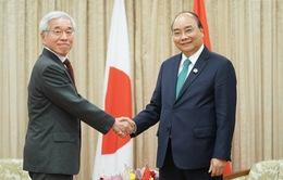 J.Trust muốn tham gia tái cơ cấu ngân hàng yếu kém tại Việt Nam