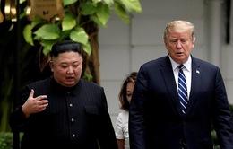 Triều Tiên đánh giá tích cực đề nghị của Tổng thống Trump