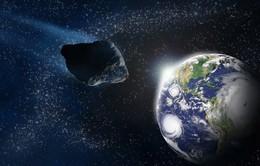 Tiểu hành tinh to như chiếc ô tô vừa bất ngờ rơi xuống Trái Đất