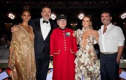 Britain's Got Talent 2019: Cụ ông 89 tuổi giành chiến thắng