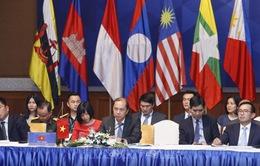 Diễn đàn ASEAN-Nhật Bản lần thứ 34