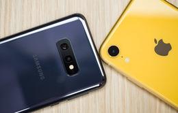Apple và Samsung hưởng lợi nhiều nhất từ sự sụp đổ của Huawei