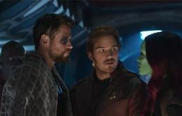 Chán Avengers, Chris Hemsworth muốn Guardian 3 trở thành Asgardians of the Galaxy