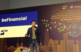 Dịch vụ tài chính - Cuộc đua của các công ty gọi xe công nghệ