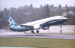 Lại tìm ra lỗi của Boeing 737 Max