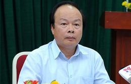 Kỷ luật Thứ trưởng Bộ Tài chính Huỳnh Quang Hải