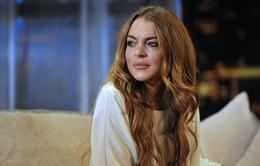 Lindsay Lohan xác nhận sắp trở lại đường đua âm nhạc