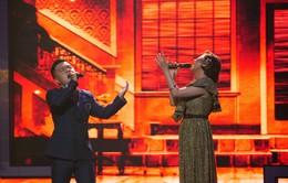 Thu Phương khẳng định quản lí Hòa Minzy là thí sinh có giọng hát chất lượng nhất Trời sinh một cặp mùa 3