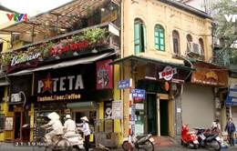 Đưa phố cổ Hà Nội trở thành sản phẩm du lịch có sức hút
