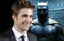 Mặc kệ fan chỉ trích, đạo diễn DC ủng hộ Robert Pattinson nhận vai Người dơi